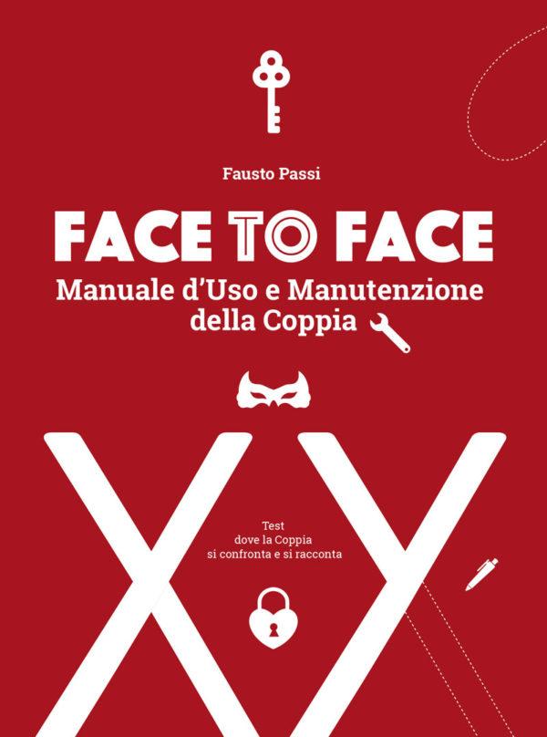 Copertina_Face to Face - Fausto Passi - Acquista ora